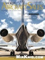 Журнал World Aircraft Sales - August 2014