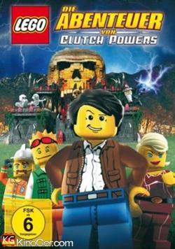 Lego: Die Abenteuer von Clutsch Powers (2010)