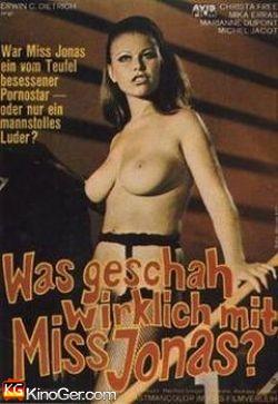 Was geschah wirklich mit Miss Jonas (1974)
