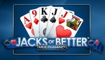 Jacks or Better Multi-Hand бесплатно, без регистрации от PlayTech