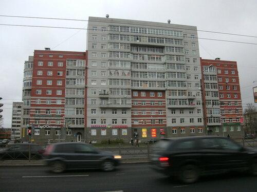 Народная ул. 68к1