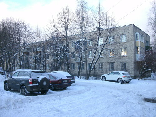Загородная ул. 44к2