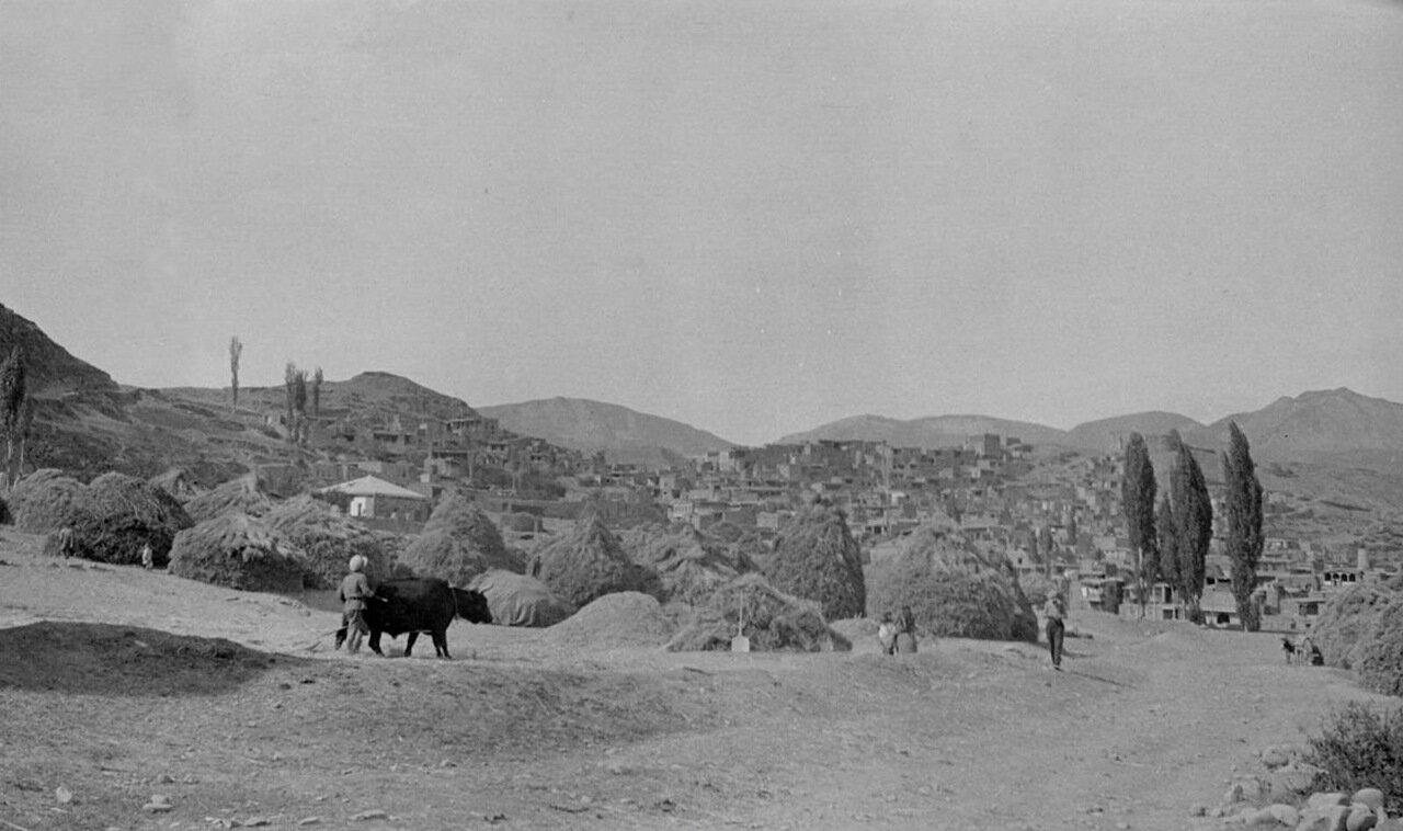 Село в Дагестане