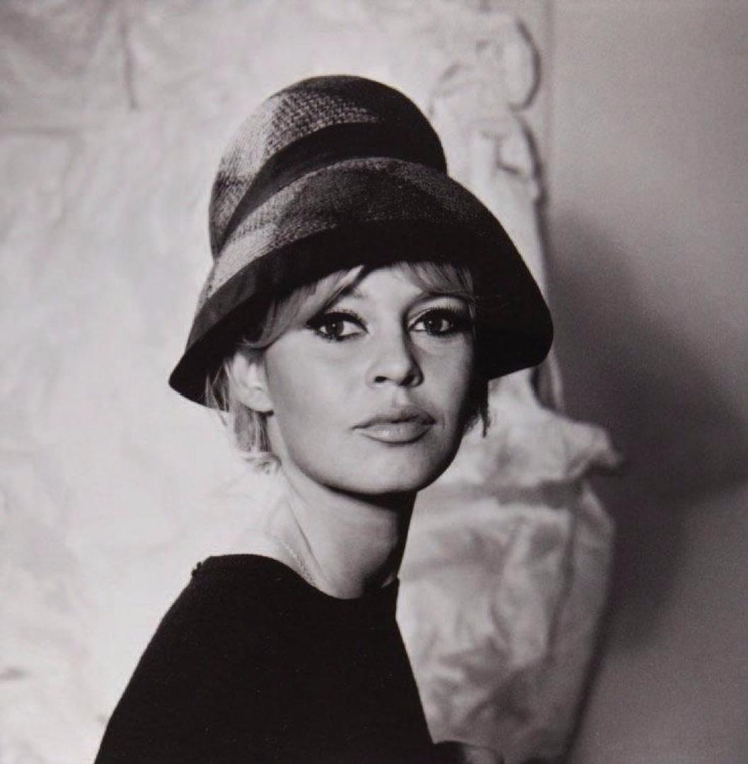 1966. Бриджит Бардо