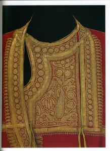 Мужской костюм, Пакистан, 19 век