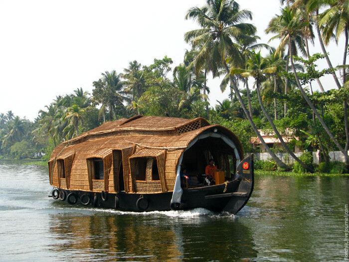 Аюрведа Варкала цены в Керала