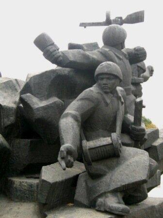 Почетный гражданин Киева Михаил Пилипенко