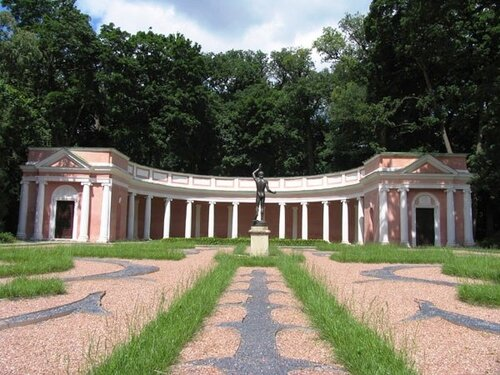Государственный парк «Александрия» НАН Украины