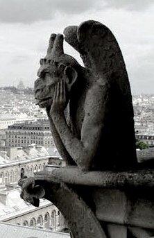 Это не Киев, это - Париж...