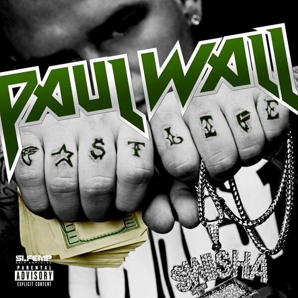 Paul Wall - Fast Life (2009)