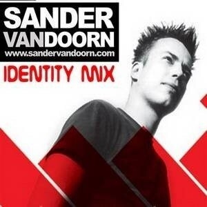Sander van Doorn - Identity Mix (April 2009) (10-0 ...