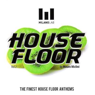 House Floor Vol. 2 by Mauro Miclini (2009)