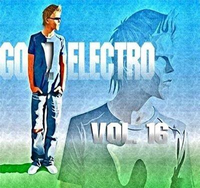 Go! Electro Vol.16 (2009)