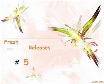 Fresh Releases #5