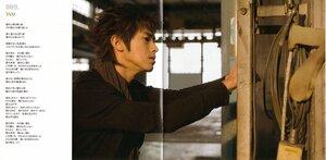The Secret Code [2CD-DVD][4 яп. альбом] 0_23f79_384cab5c_M