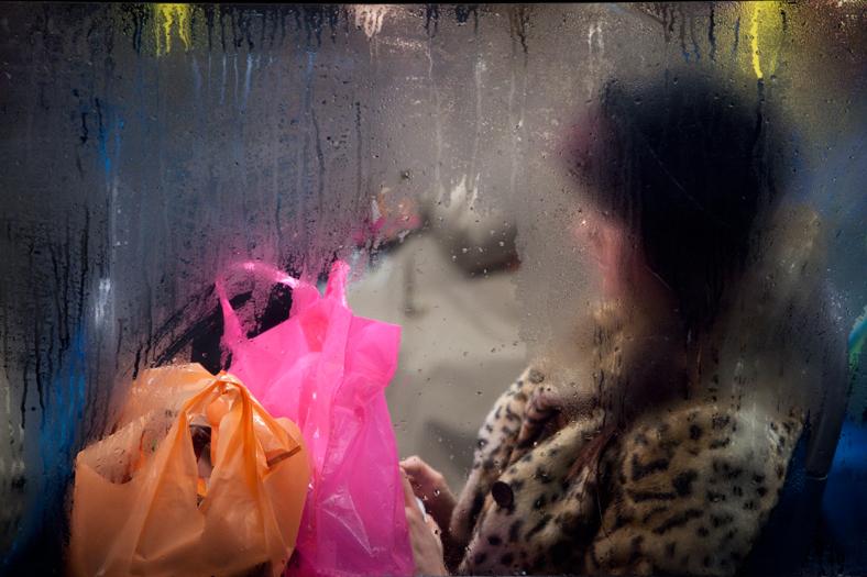 Through the glass darkly, Nick Turpin80.jpg