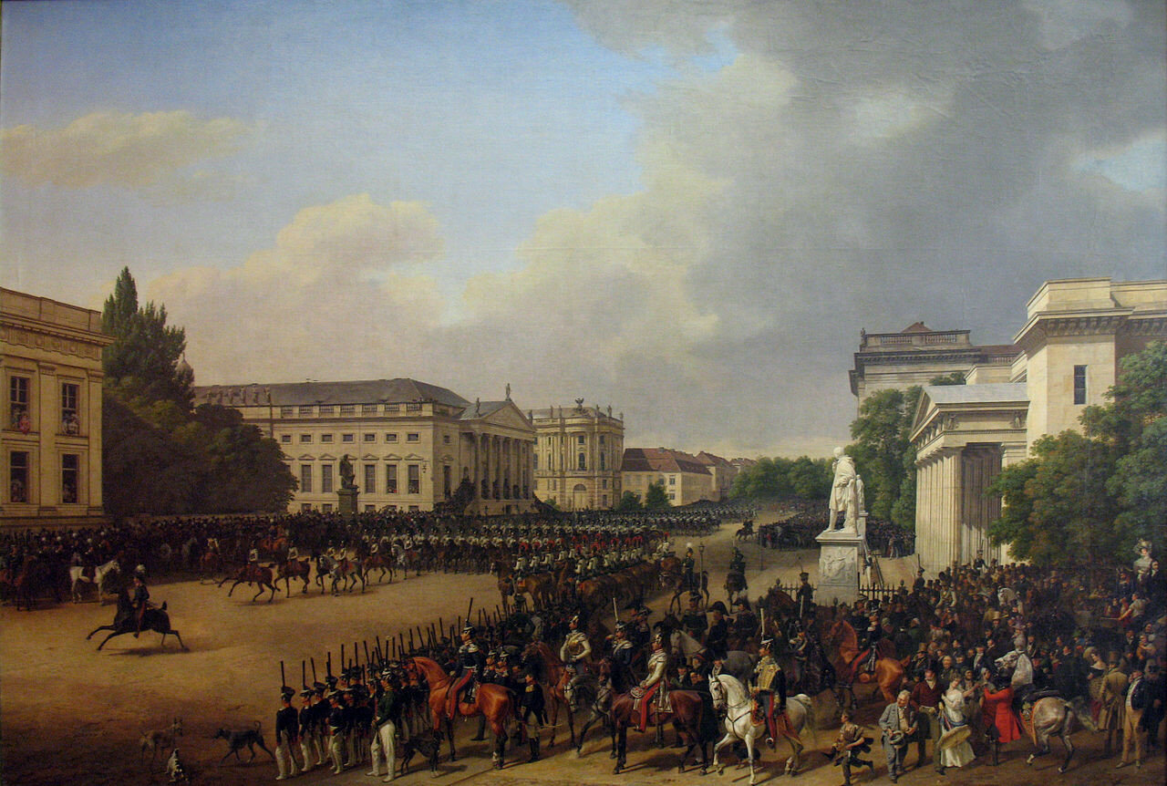 1280px-1824_Krueger_Parade_Opernplatz_in_1822_anagoria.jpg