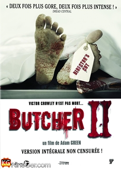 The Butcher 2 (2004)