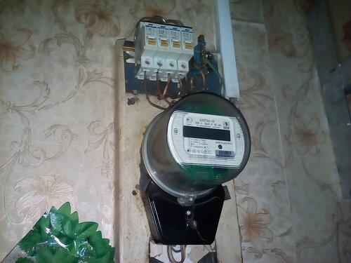 Срочный вызов электрика на Ленинградское шоссе (Всеволожский район ЛО, пос. станции Ириновка).