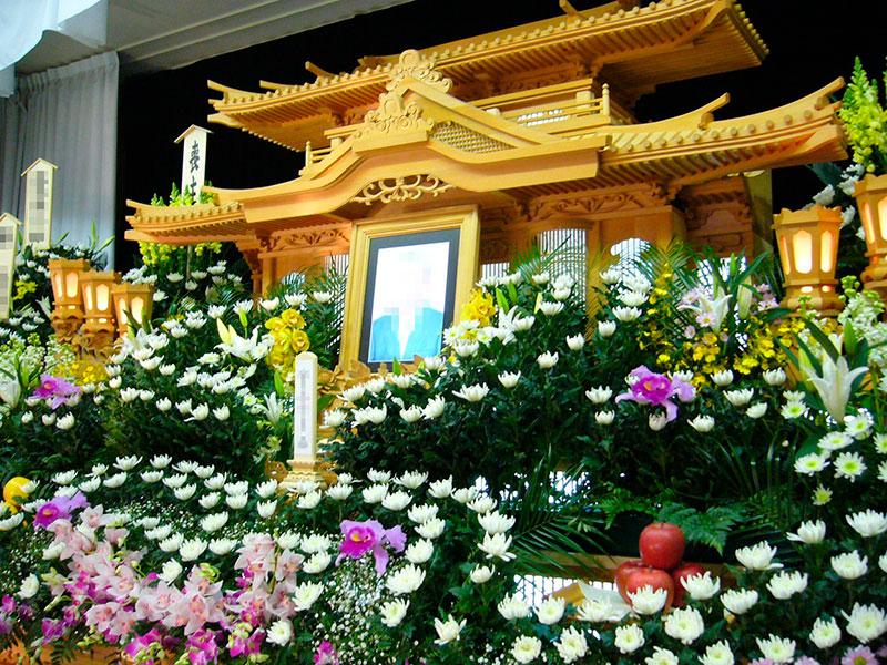 Японская могила ©Flickr