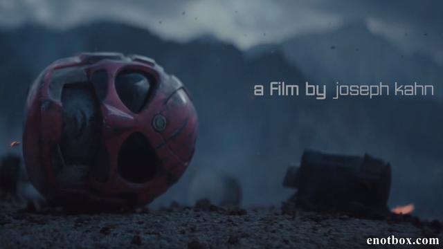 Могучие/рейнджеры / Power/Rangers (2015/WEB-DL/WEB-DLRip)
