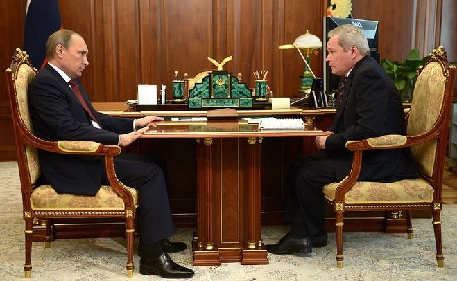 Путину решать проблемы Крыма вудовольствие
