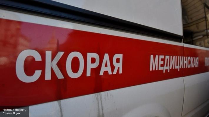 Натерритории Ставрополья столкнулась легковушка и грузовой автомобиль - двое погибших, есть пострадавшие