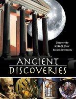 Книга Открытия античности (2002) TVRip avi(xvid) 2897,92Мб