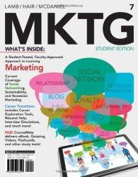 Книга MKTG 7