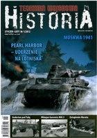 Technika Wojskowa Historia №1, 2012