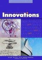 Книга Innovations - A Course in Natural English - Intermediate