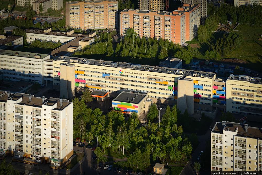 Больница скорой медицинской