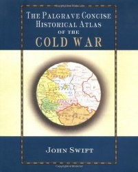 Книга Palgrave Concise Historical Atlas of the Cold War