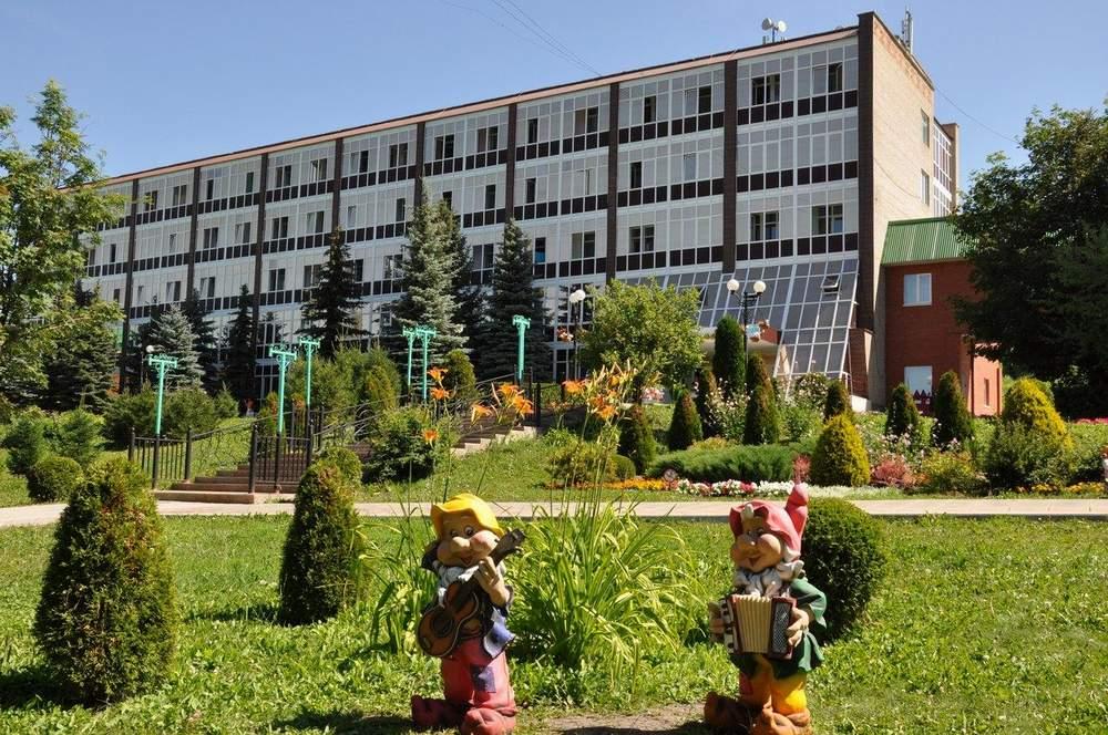 комментарий санаторий бакирово татарстан официальный сайт признания расходов виде