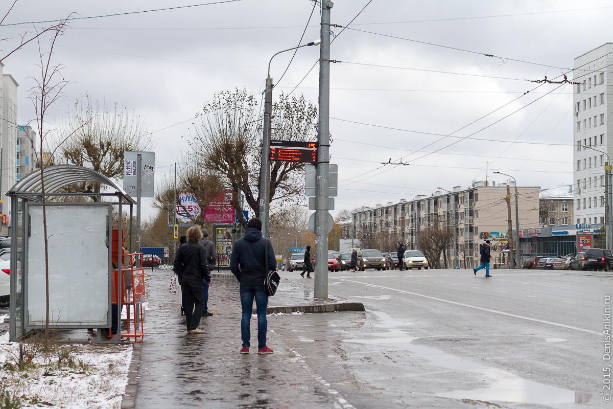 Нижний Кабан и Булак Казань 32