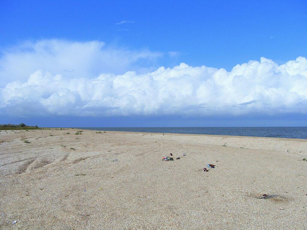 На песках ... SDC14802.JPG