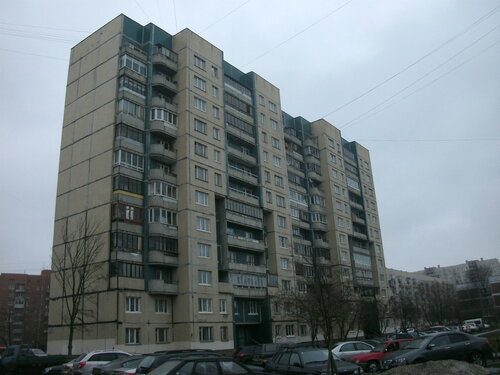 Тверская ул. 46