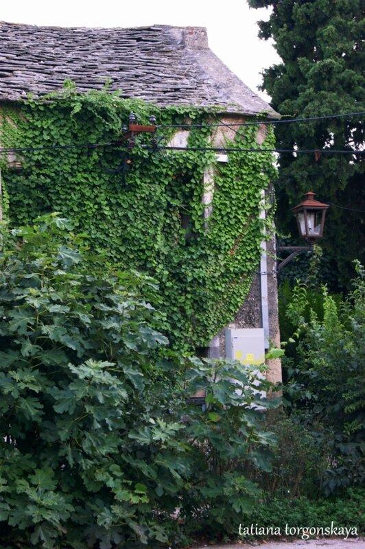 Дом в Старом городе