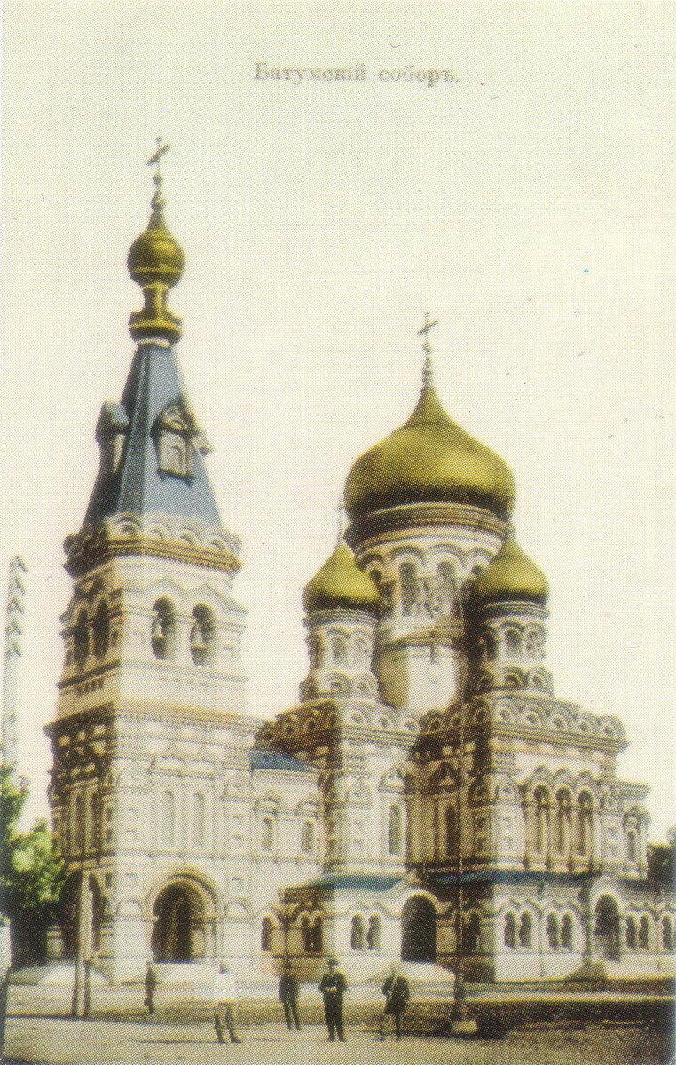 Военный собор св. Александра Невского