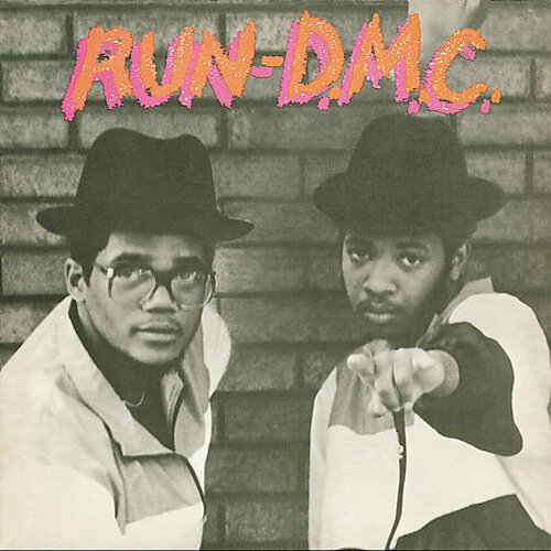 Run-D.M.C. - Run-D.M.C. [1984] [Retail][Remastered][2005]