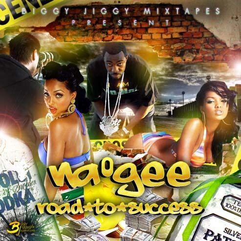 Biggy Jiggy Present: Na'Gee - Road To Success (2009)