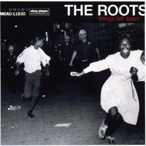 The Roots Discography (1993 - 2008)