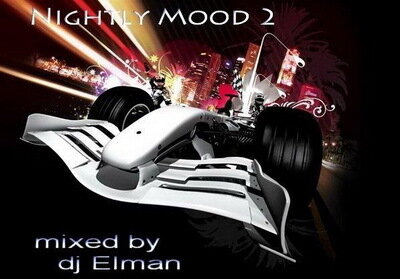 Nightly Mood 2- mixed by dj Elman (2009)