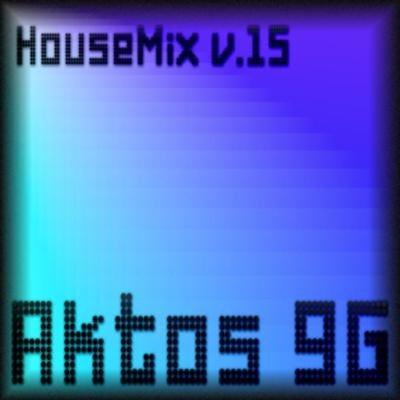 HouseMix v.15