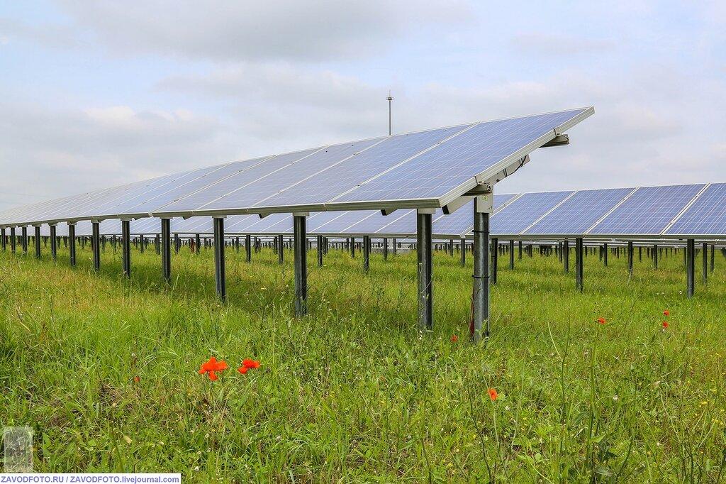 Россия может вложить до 360 миллиардов рублей в развитие «зеленной» энергетики ЭНЕРГЕТИКА