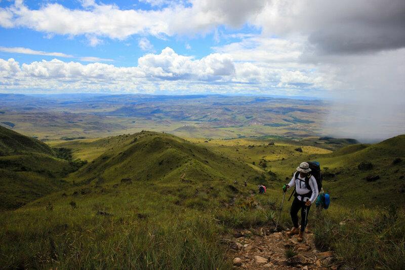 Фантастические виды на горе Рорайма в Южной Америке 0 14602d 135ba338 XL