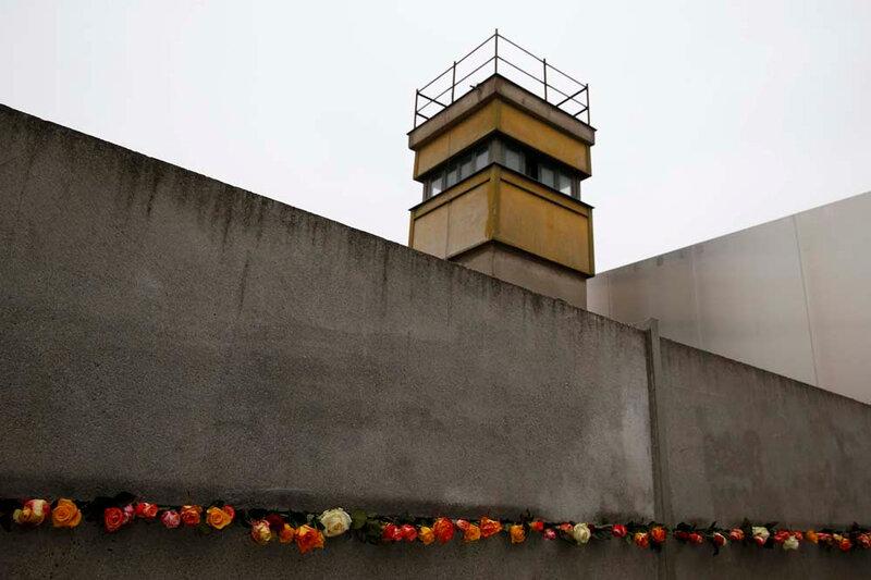 Столица Германии готовится праздновать 25 летие падения Берлинской стены 0 108010 f79ed571 XL
