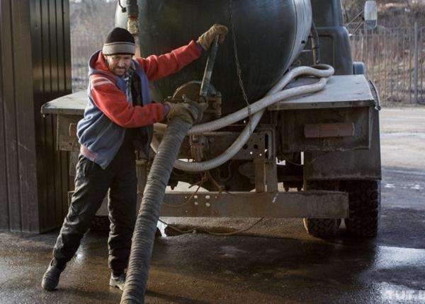 ВВерхнем Услоне рабочий умер отудушения метаном