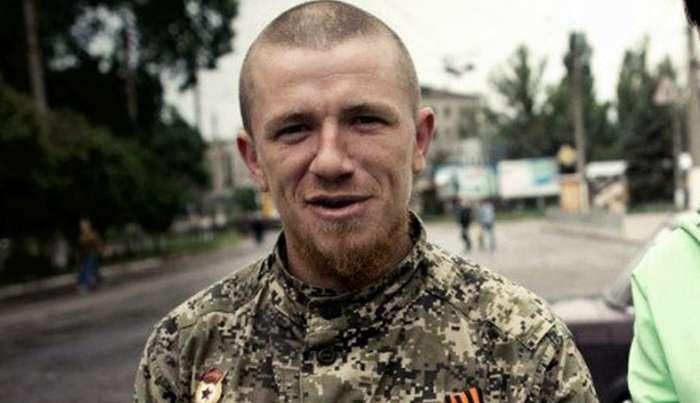 СМИ проинформировали опопадании вплен боевика «Моторолы»