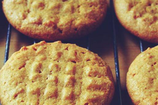 Видео рецепт Итальянское печенье с миндалем